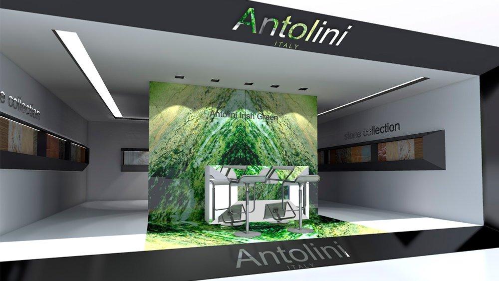 Antolini - Andrea Laudini Design