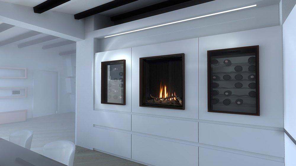 Appartamento Privato Treviso - Andrea Luadini Design