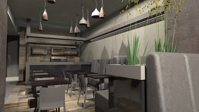 Deminka Praga - Andrea Laudini Design