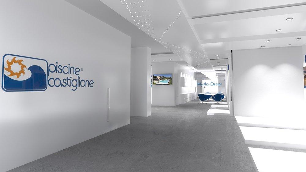 Piscine Castiglione - Andrea Laudini Design