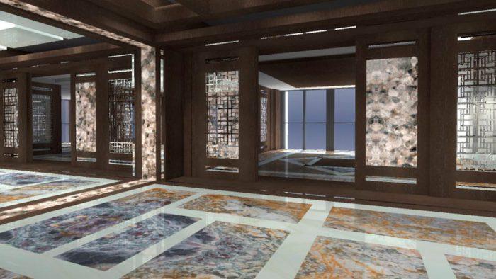 KangLi Building - Andrea Laudini Design