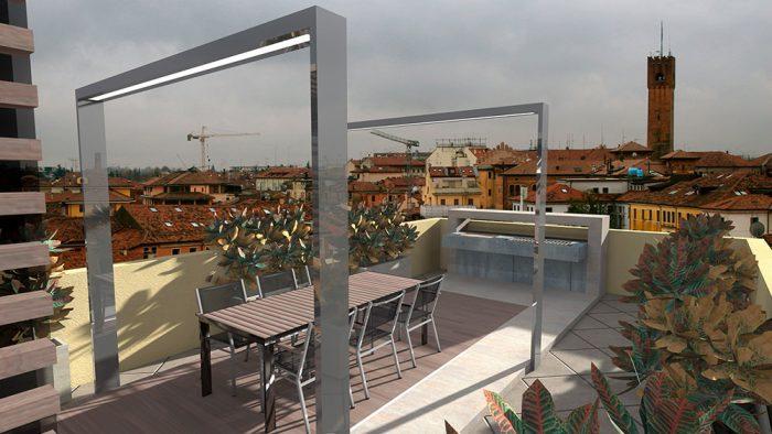 Terrazzo Treviso - Andrea Laudini Design