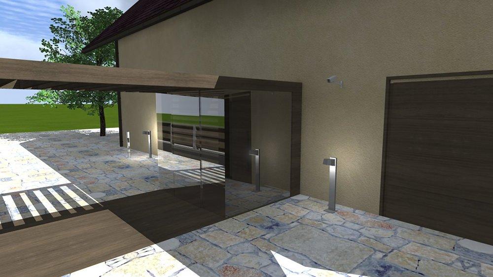 Villa Privata Sarajevo - Andrea Laudini Design
