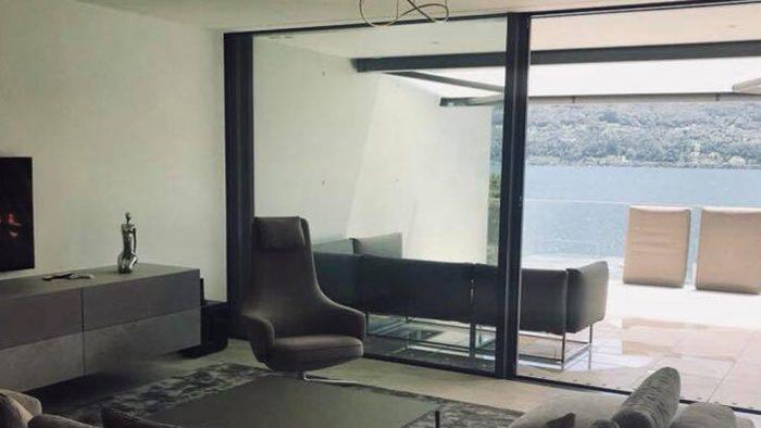 Appartamento Privato Lago di Locarno