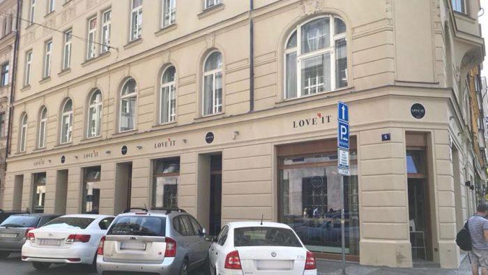 Love It Praga